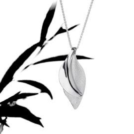 S3866 yhdessä-Together-riipus m kaulakoru tammi-Jewellery-finland finnish design shop verkkokaupppa koru
