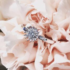Tammi-Jewellery-valkokultainen timanttisormus-Nuppu-WG10116-lahjaidea-valkokultainen-keltakultainen-sormus