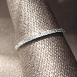 WG10122 valkokultainen Pretty sormus Tammi Jewellery kihlasormus vihkisormus kultasormus verkkokauppa koru