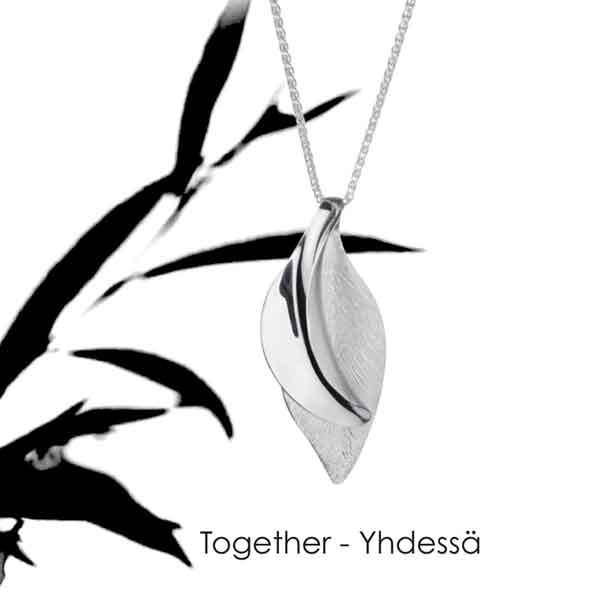 Tammi-Jewellery-verkkokauppa-Yhdessä-Together-riipus-finnish-design-shop-koru