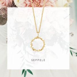 G7567-Seppele-kultainen-kaulakoru-riipus-flower-crown-pendant-Tammi-Jewellery-Tammen-koru-finnish-design-shop-scandinavian-design-verkkokauppa